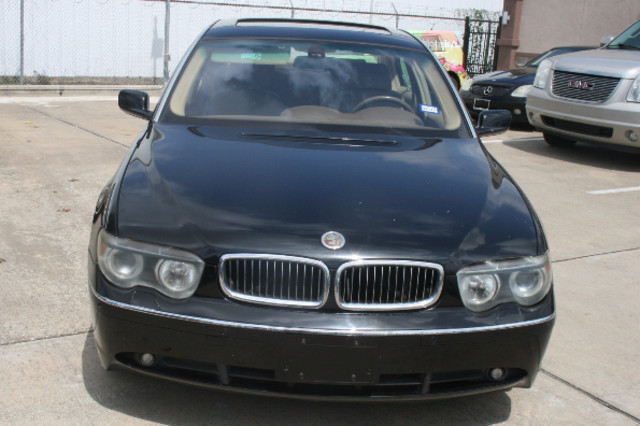 2003 BMW 745Li Houston, Texas 0