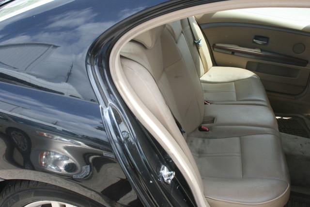 2003 BMW 745Li Houston, Texas 10