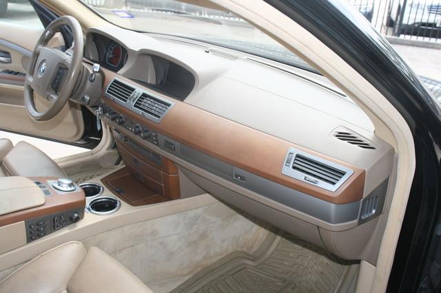 2003 BMW 745Li Houston, Texas 11