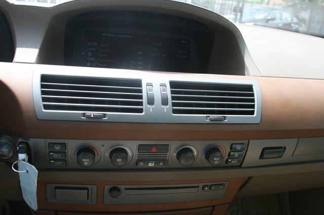 2003 BMW 745Li Houston, Texas 14