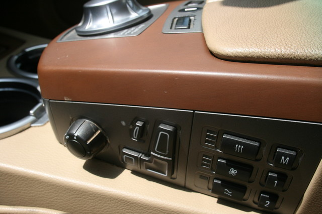 2003 BMW 745Li Houston, Texas 16