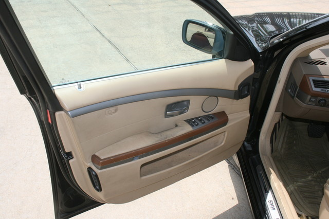 2003 BMW 745Li Houston, Texas 6