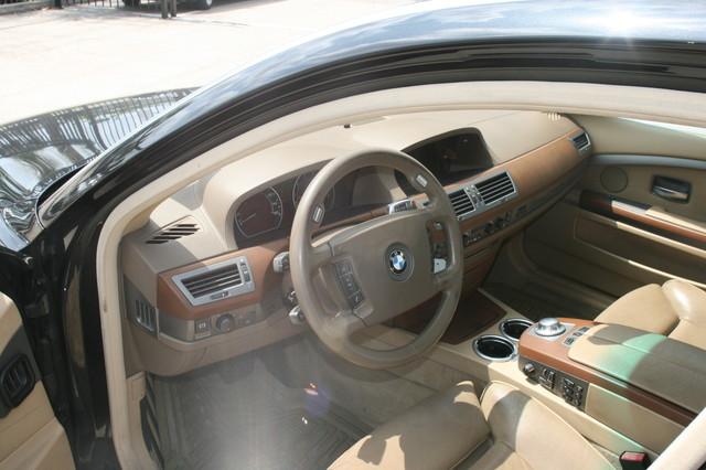 2003 BMW 745Li Houston, Texas 7