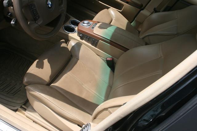 2003 BMW 745Li Houston, Texas 8