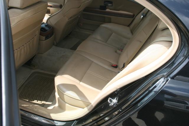 2003 BMW 745Li Houston, Texas 9