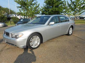 2003 BMW 745Li Memphis, Tennessee 29