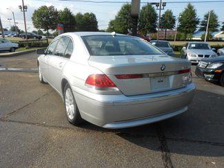 2003 BMW 745Li Memphis, Tennessee 3