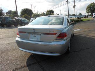 2003 BMW 745Li Memphis, Tennessee 34