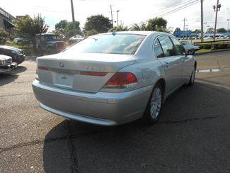 2003 BMW 745Li Memphis, Tennessee 2