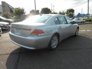 2003 BMW 745Li Memphis, Tennessee 35