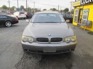 2003 BMW 745Li Saint Ann, MO 1