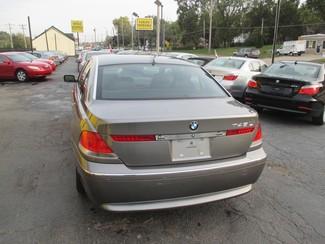 2003 BMW 745Li Saint Ann, MO 10