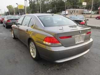 2003 BMW 745Li Saint Ann, MO 11