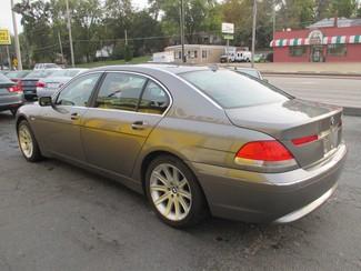 2003 BMW 745Li Saint Ann, MO 12
