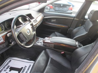 2003 BMW 745Li Saint Ann, MO 14