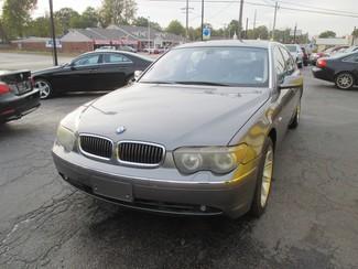 2003 BMW 745Li Saint Ann, MO 3