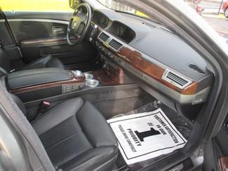 2003 BMW 745Li Saint Ann, MO 21