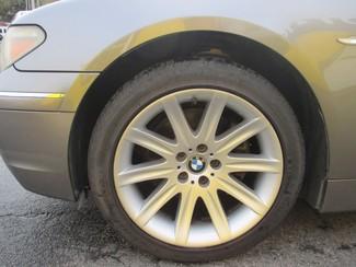 2003 BMW 745Li Saint Ann, MO 28