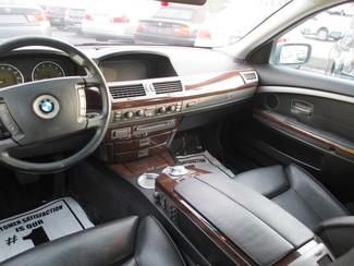 2003 BMW 745Li Saint Ann, MO 23