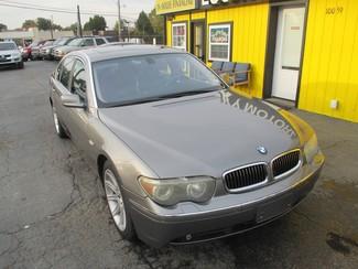 2003 BMW 745Li Saint Ann, MO 6