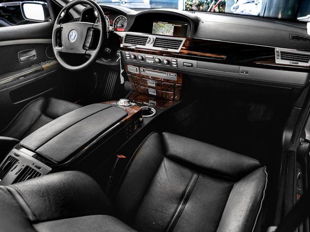2003 BMW 760Li Burbank, CA 11