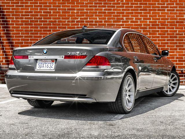 2003 BMW 760Li Burbank, CA 6