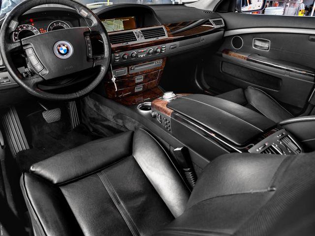 2003 BMW 760Li Burbank, CA 9