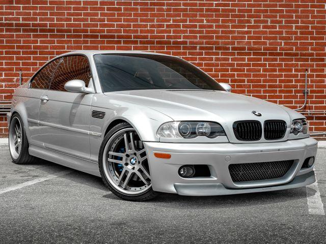 2003 BMW M Models M3 Burbank, CA 1
