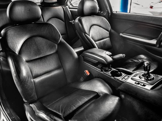 2003 BMW M Models M3 Burbank, CA 12