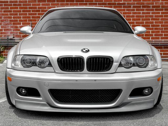 2003 BMW M Models M3 Burbank, CA 2