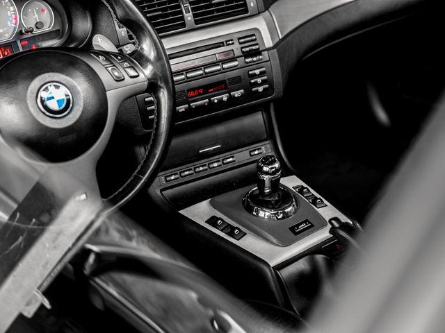 2003 BMW M Models M3 Burbank, CA 25
