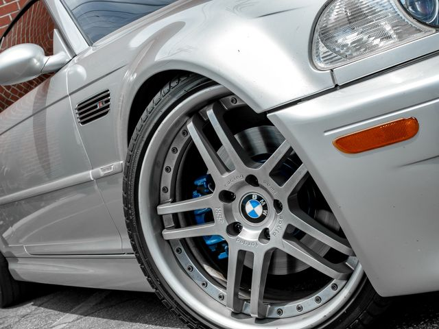 2003 BMW M Models M3 Burbank, CA 28