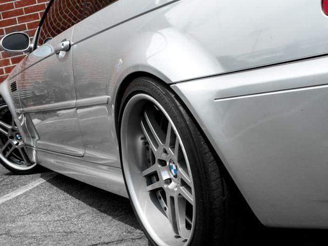 2003 BMW M Models M3 Burbank, CA 30