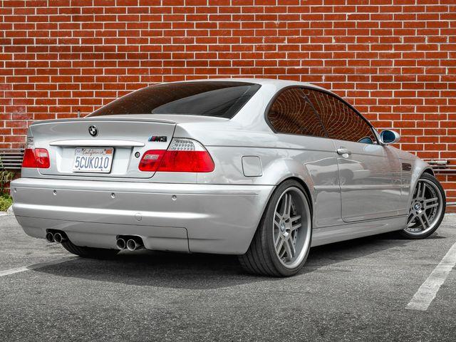 2003 BMW M Models M3 Burbank, CA 4