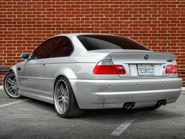 2003 BMW M Models M3 Burbank, CA 5