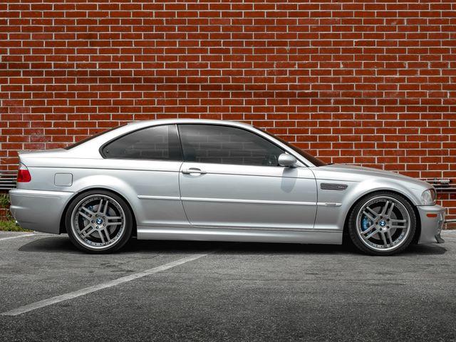 2003 BMW M Models M3 Burbank, CA 6