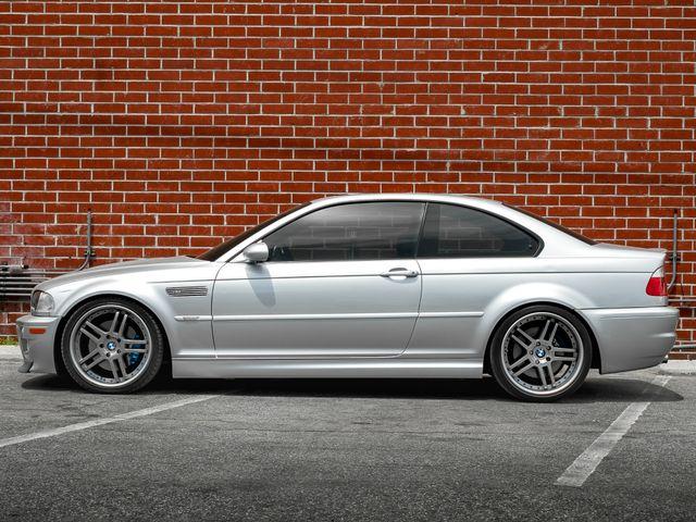 2003 BMW M Models M3 Burbank, CA 7