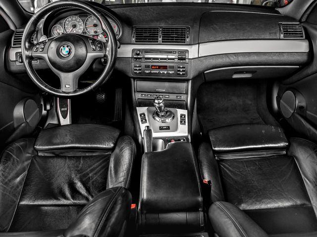 2003 BMW M Models M3 Burbank, CA 8