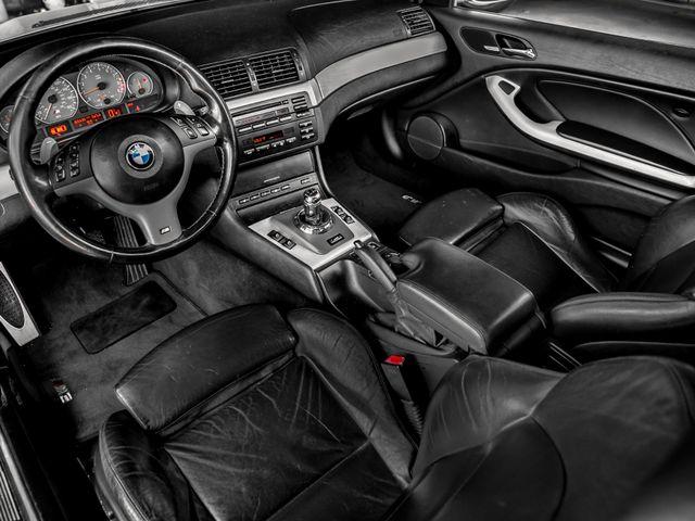2003 BMW M Models M3 Burbank, CA 9