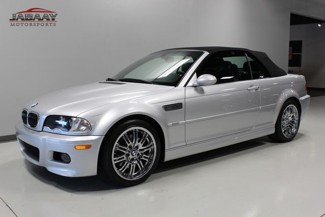 2003 BMW M Models M3 Merrillville, Indiana 18