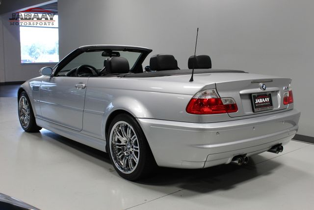 2003 BMW M Models M3 Merrillville, Indiana 2