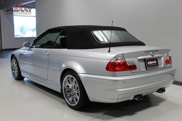 2003 BMW M Models M3 Merrillville, Indiana 20