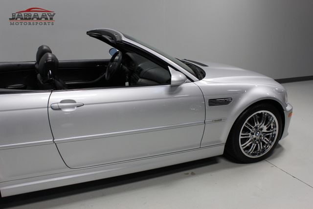 2003 BMW M Models M3 Merrillville, Indiana 32