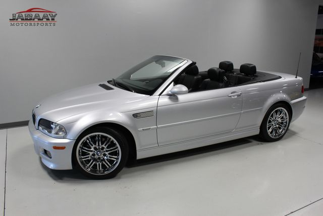 2003 BMW M Models M3 Merrillville, Indiana 22