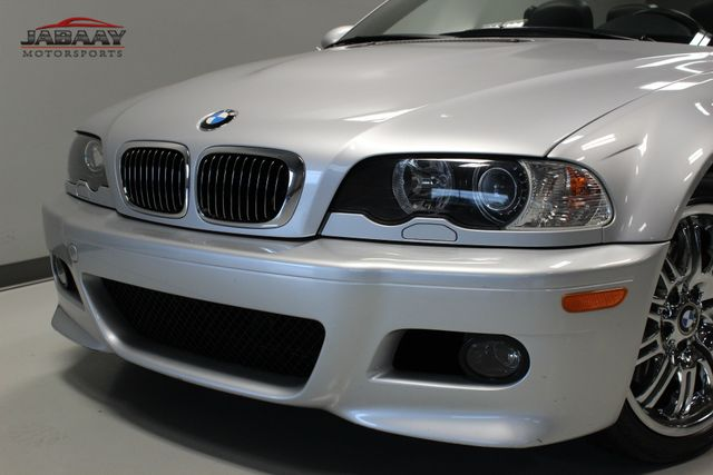 2003 BMW M Models M3 Merrillville, Indiana 23