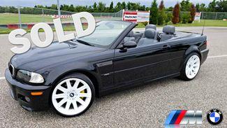 2003 BMW M  3 SERIES  M3 CONVERTIBLE    Palmetto, FL   EA Motorsports in Palmetto FL