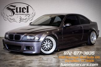 2003 BMW M3 W/ MANY UPGRADES in Dallas TX