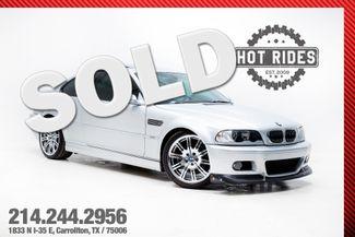 2003 BMW M3 With Upgrades | Carrollton, TX | Texas Hot Rides in Carrollton