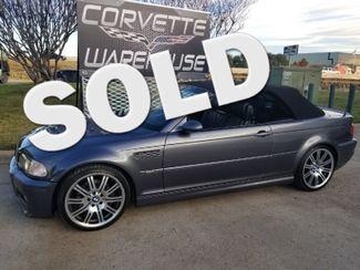 2003 BMW M3 Convertible Alloy Wheels 120k! | Dallas, Texas | Corvette Warehouse  in Dallas Texas