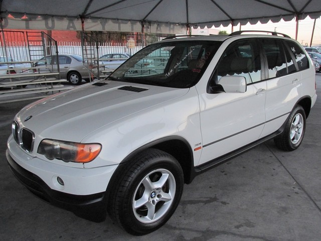 2003 BMW X5 30i This particular Vehicles true mileage is unknown TMU Please call or e-mail to